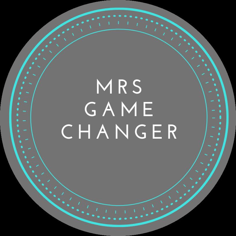 Mrs Gamechanger